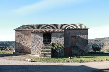 Serra Cap de Costa