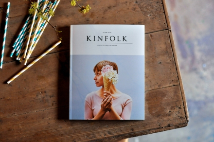 Kinfolk event