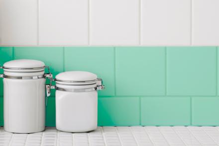Azulejos colores pastel - Como limpiar los azulejos de la cocina muy sucios ...
